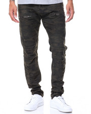 Jeans & Pants - Knee Trim Jeans
