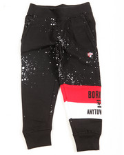 Born Fly - Loopback Sweatpants (4-7)