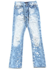 Jeans - Rip/Repair Jeans (8-20)