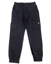 Pants - Parish City Blocks Twill Jogger Pants (8-20)