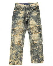 Arcade Styles - Fashion Mooto Jeans (4-7)