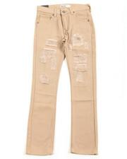 Bottoms - Ripped Bull Denim Jeans (8-20)