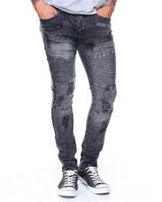Jeans - Motto Twill Jeans