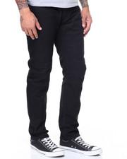 Men - Moto Twill Jeans