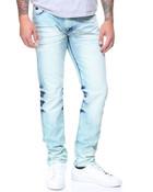 Overdye Denim Jeans