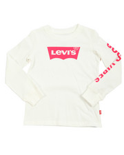 Levi's - L/S Tee (4-6X)