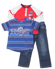 Rocawear - Rw King 3 Piece Set (2-4)