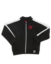 Activewear - Puma Track Jacket (4-6x)-2128455