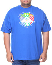 LRG - S/S Colors United Tee (B&T)
