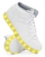 Pre-School (4 yrs+) - Energy Lights Elate Mid Sneakers (Unisex)