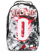 Sprayground - NBA LAB Lillard Smoke Backpack