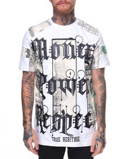 Men - S/S Money Tee