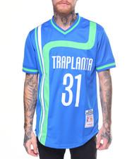 Jerseys - Traplanta Baseball S/S Jersey