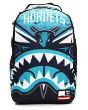 Sprayground - NBA LAB Hornets Shark Backpack