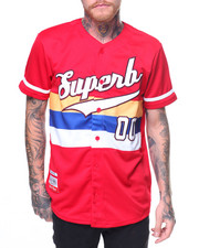 Buyers Picks - Superb Baseball Tee