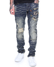 Jeans & Pants - Jeans W/ Patches