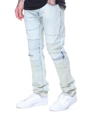 Men - Motto Stretch Jeans