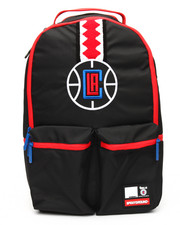 Sprayground - NBA LAB Clippers Double Cargo Backpack-2129069