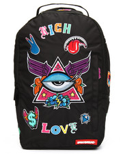 Backpacks - Rich Love Backpack