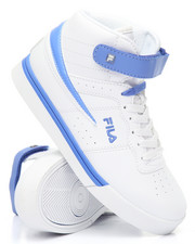 Fila - Vulc 13 Mid Plus Brights Sneakers (3.5-7)