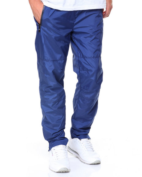 Buyers Picks - Solid Nylon Pant