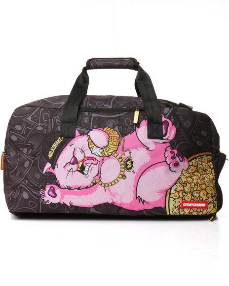 pink converse duffle bag