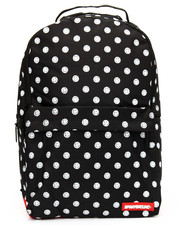 Backpacks - Polka Diamonds Backpack