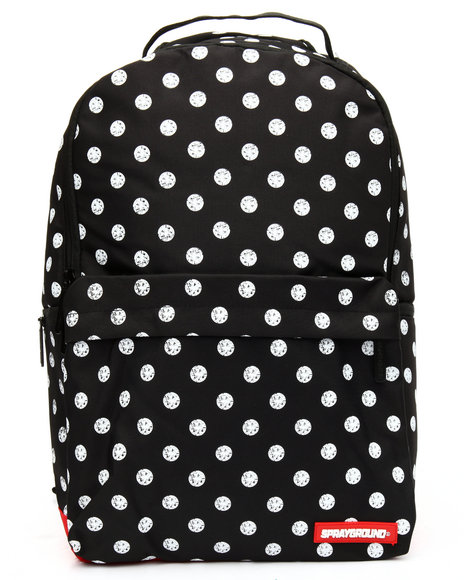 Sprayground - Polka Diamonds Backpack