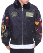 Patch MA1 Bomber