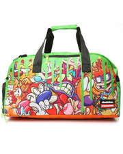 Accessories - 90s Slime Duffle Bag