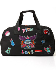 Sprayground - Rich Love Duffle Bag