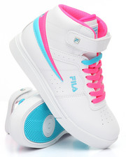Fila - Vulc 13 Mid Plus Sneakers (3.5-7)
