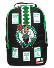 Sprayground - NBA LAB Celtics Banner Backpack