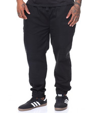 Akademiks - Fever Stretch Jogger Pant (B&T)