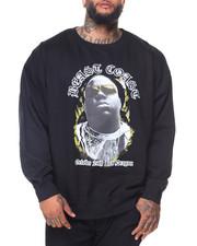 Pullover Sweatshirts - East Coast Sweatshirt (B&T)