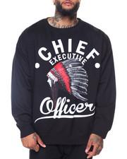 Pullover Sweatshirts - Chief Executive Officer Sweatshirt (B&T)