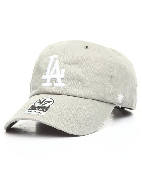 '47 - Los Angeles Dodgers Clean Up 47 Strapback Cap