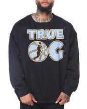 Men - True O.G. Sweatshirt (B&T)