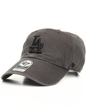 '47 - Los Angeles Dodgers Clean Up 47 Strapback Cap
