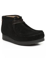 Clarks - Stinson Hi Boots-2131846