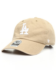 Women - Los Angeles Dodgers Clean Up 47 Strapback Cap