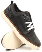 Carlin Suede Low Sneaker