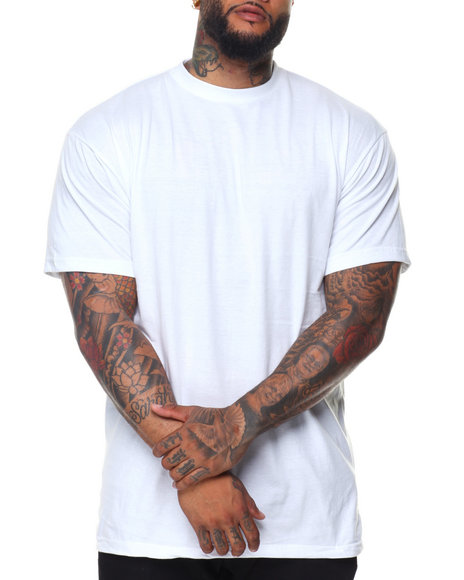 Basic Essentials - S/S Basic Tee (B&T)
