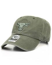 '47 - Chicago Bulls 47 Clean Up Strapback Cap