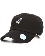 Men - Praying Hands With Rosary Cap-2129539