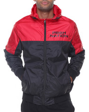 Parish - Nylon Jacket