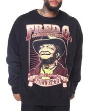 Pullover Sweatshirts - Fred Sanford Sweatshirt (B&T)
