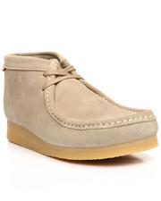 Footwear - Stinson Hi Boots