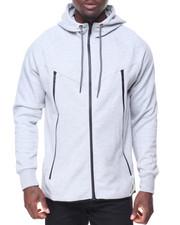 Men - Tech Fleece Full Zip Hoodie-2132642
