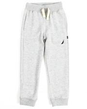 Boys - Fleece Pants (4-7)